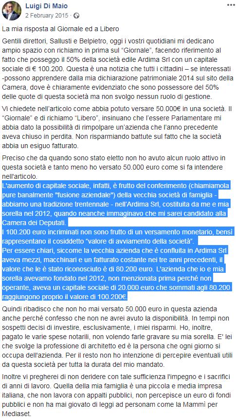esposto procura napoli di maio miceli - 3